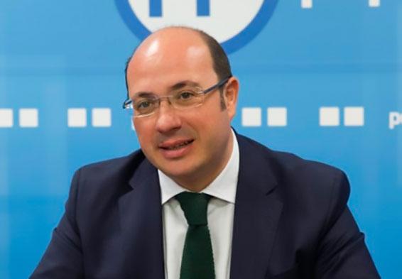 El juez de «Púnica» pide que se impute al presidente de Murcia