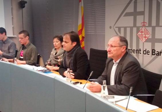 """""""Buzón anónimo"""" contra la corrupción"""