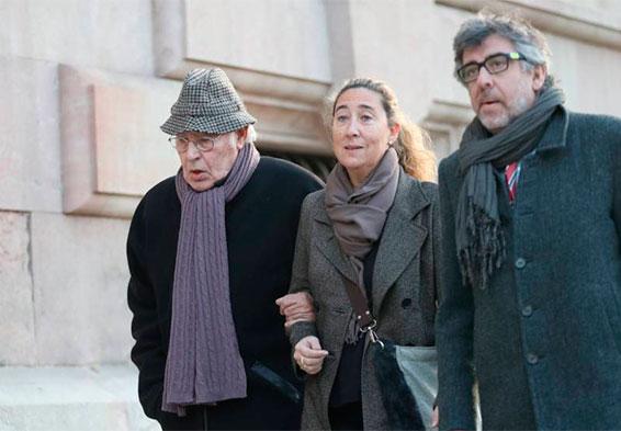 Convergència, condenada en el 'caso Palau' por cobrar comisiones ilegales